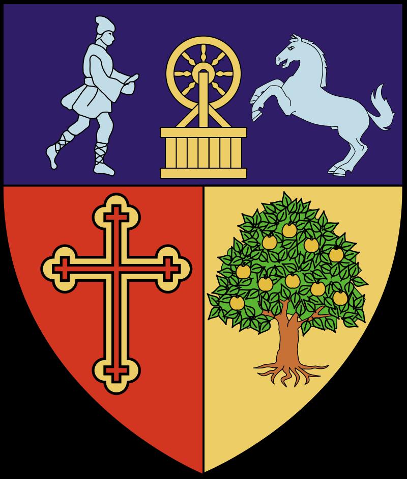 Primaria Ladesti